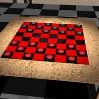 Checkers Jeu Histoire