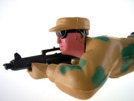 Jeux Gun pour la XBox 360