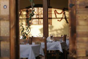 Idées pour le mariage de dîner de répétition Etiquette