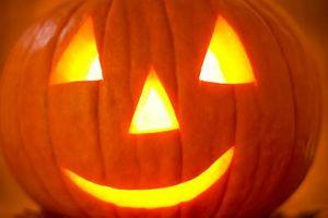 Les lois d'Halloween en Californie