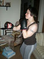 Gratuit Jeux de boxe pour jouer
