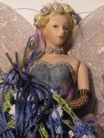 Comment faire des ailes de fées miniatures