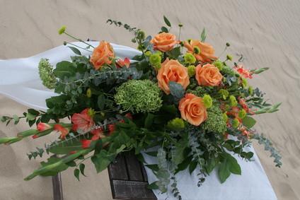 Comment puis-je envoyer des fleurs à Singapour?