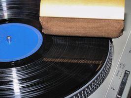 Comment vendre ancien record Albums
