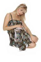 Utilise un Pad de chauffage dans les premiers stades de la grossesse
