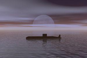 Comment construire un sous-marin d'une bouteille d'eau
