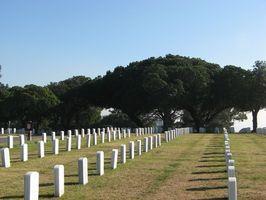 Avantages éducatifs pour les petits-enfants des anciens combattants décédés