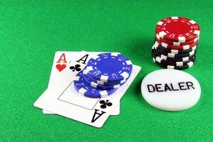 Comment gagner à un jeu House Poker