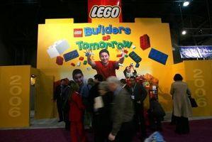 LEGO Jeux Dinosaur