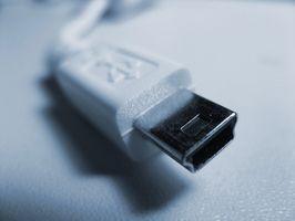 Comment faire pour convertir un contrôleur Playstation USB