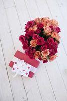 Quel cadeau pour un anniversaire de mariage Quinzième Est?