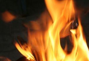 Comment construire un feu Teepee
