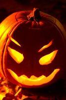 Comment faire un château hanté pour l'Halloween