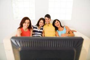 Comment regarder des films sur Wii