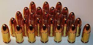 Comment acheter des munitions en vrac en ligne