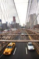 Types de Structures de ponts