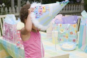 Idée de cadeau Sac pour enfants
