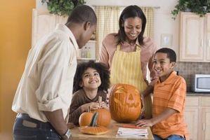 Idées d'Halloween pour les 5e niveleuses