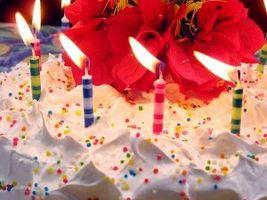 Idées d'anniversaire bon marché pour les enfants