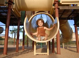 Cinq types de développements de l'art dans la petite enfance