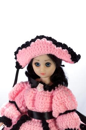 Rêve de poupée Jeux de créateurs