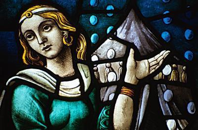 Activités pour médiévales nobles dames