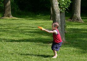 Nerf Dart Gun Jeux