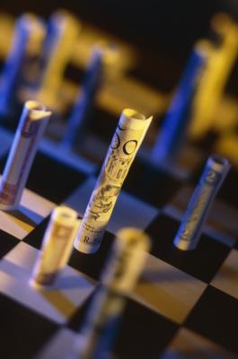 Jeux de leçon d'argent