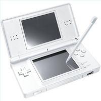 Comment réparer un DS Lite