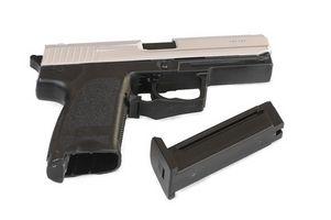 Formation Colorado Handgun