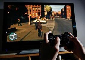 Comment faire pour activer une prise HDMI sur une PS3