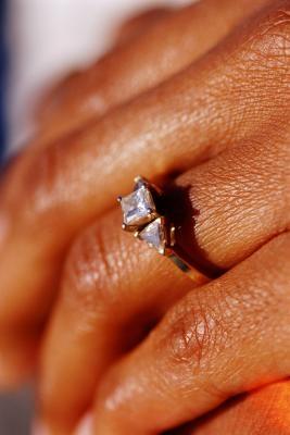 Comment savoir si un diamant est authentique
