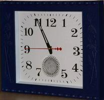 Comment enseigner les parties de l'horloge