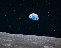 Quel effet la Première Lune Landing avoir sur le monde?