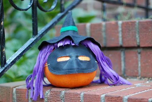 Jeux d'enfants pour Halloween