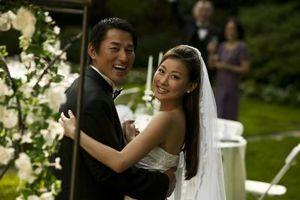 Comment coordonner une cérémonie de mariage