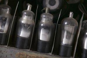 Comment câbler Ion Voltages Gauge