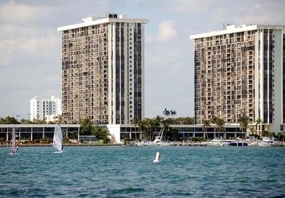 Activités Senior Citizen à Miami