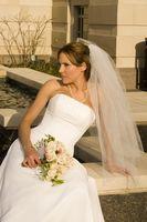 Comment faire une robe de mariée Homemade