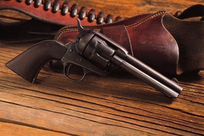 Comment faire un lit Holster Pistolet