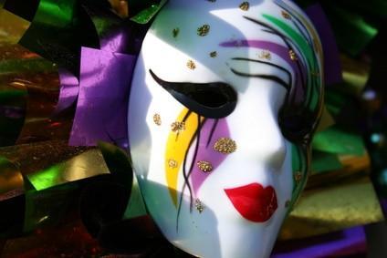 Adultes Mardi Gras idées de costumes