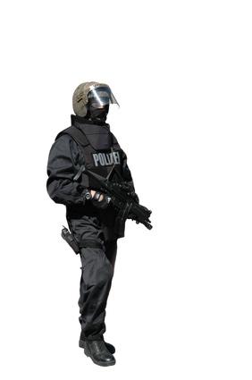Militaires Cadeaux Corps de police