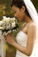 Poèmes de mariage pour la fille-in-Laws
