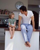 Comment apprendre à votre enfant de bonnes valeurs