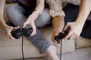 Comment charger Jeux PS3 sur une console