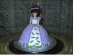 Comment faire votre propre princesse gâteau