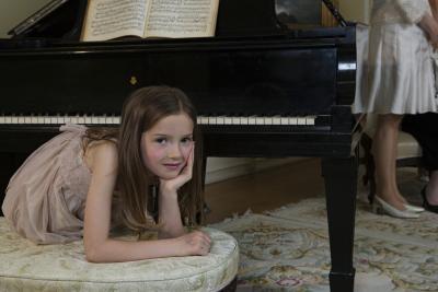 Baby Grand Pianos pour enfants