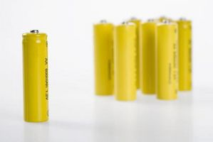 Comment faire une batterie 7 Cell