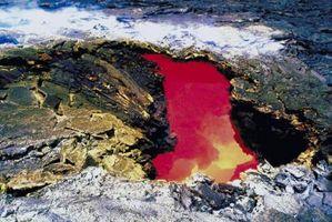 Trois mauvais effets d'une éruption volcanique