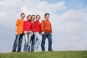 Groupes de soutien pour adultes enfants adoptés